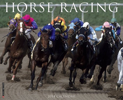 Horse Racing Calendar 2014