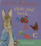 Beatrix Potter Peter Rabbit's Hide and Seek ABC (Beatrix Potter Little Hide-&-Seek Books)