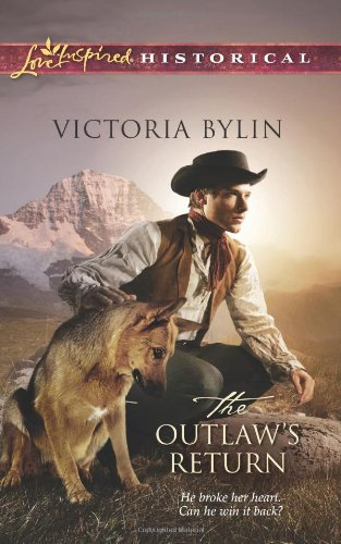 Image of The Outlaw's Return (Love Inspired Historical)