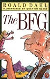 Image of The BFG by Roald Dahl [1998]