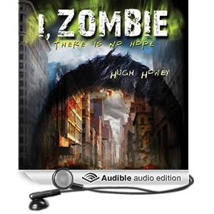 I, Zombie (Unabridged)
