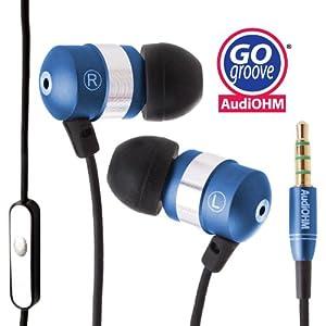 GOgroove audiOHM 高保真耳机