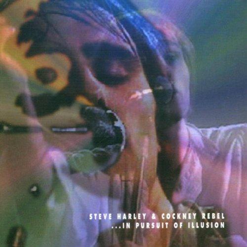 Steve Harley & Cockney Rebel - ...In Pursuit of Illusion - Zortam Music