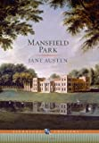 With an introduction by Deborah Lutz Jane Austen Mansfield Park (Barnes & Noble Signature Editn) (Barnes & Noble Signature Editions)