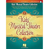 Kids' Musical Theatre Collection - Volume 2: With Access to Online Audio of Piano Accompaniments