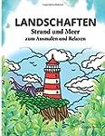 LANDSCHAFTEN - Strand und Meer zum Au...
