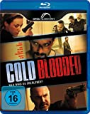 Cold Blooded-Blu-Ray [Import allemand]