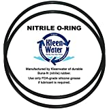 O-Rings for GE GXWH04F, GXWH20F, GXWH20S, GXRM10 & GX1S01R Water Filters - by KleenWater (2)