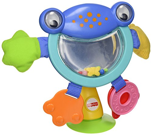 Fisher-Price Spinner, Frog