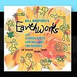 All Heaven Broke Loose by Bill Bruford's Earthworks