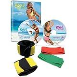 Brazil Butt Lift Maximum Results Upgrade DVD Workout