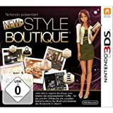 NEW STYLE BOUTIQUE - N3DS