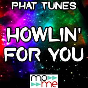 Howlin' for You (Instrumental Version)
