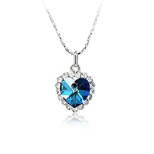 Fashion-Plaza-Heart-of-Ocean-Use-Swarovski-Crystal-18k-White-Gold-Plated-Necklace-N14