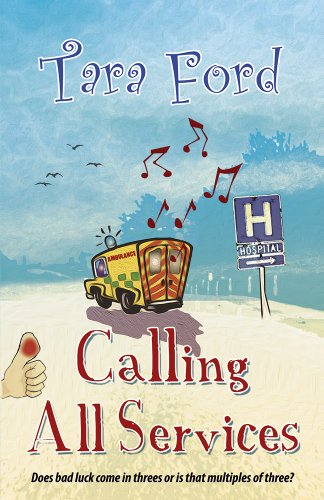 Book: Calling All Services by Tara Ford