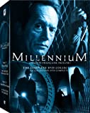 Millennium: The Complete DVD Collection (Bilingual)