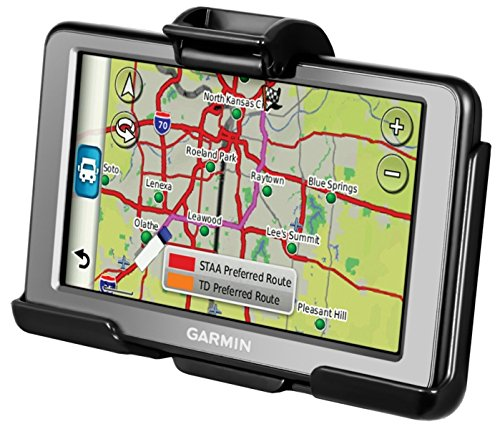 Ram Mount RAM-HOL-GA41U Cradle Holder for Garmin Astro 320/GPSMAP 62/62s/62sc/62st/62stc