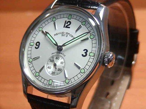 【REVUE THOMMEN】 【レビュートーメン 腕時計】 SPORT 時計 レビュースポーツ 15001.2532 自動巻き式