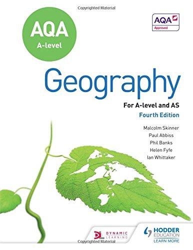 aqa-a-level-geography-fourth-edition