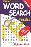Super Word Search Puzzles (Volume 1)
