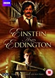 Einstein & Eddington [DVD]
