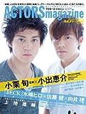 ACTORS magazine (アクターズマガジン) Vol.1 (OAKMOOK)