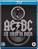 AC/DC: Let There Be Rock! [Blu-ray] [2011]