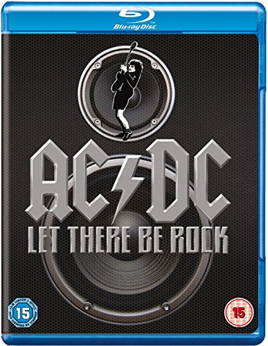 Ac/Dc - Let There Be Rock [fully Remastered]