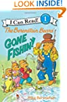 The Berenstain Bears: Gone Fishin'