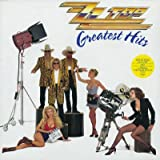 ZZ Top Greatest hits [VINYL]