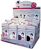 Serviette pour Cheveux en Microfibre