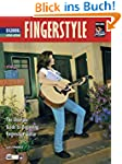 Complete Fingerstyle Guitar Method: B...