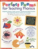 img - for Perfect Poems for Teaching Phonics (Grades K-2) by Deborah Ellermeyer (1999-01-01) book / textbook / text book