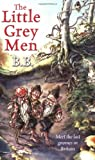 The Little Grey Men (Oxford Children's Modern Classics) (0192719467) by BB