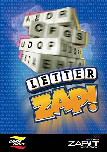 Letter Zap - 1