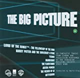 The Big Picture: 10 Fantastic Tracks from Cinema and Television Performed by the Yorkshire Building Society Brass Band