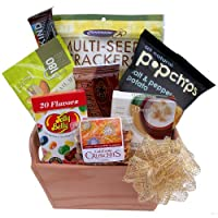 Allergy free and gluten free gift baskets at the allergy blues store great gifts baskets california gold gluten free negle Choice Image