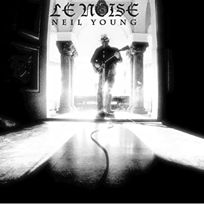 Le Noise by Neil Young Reviews