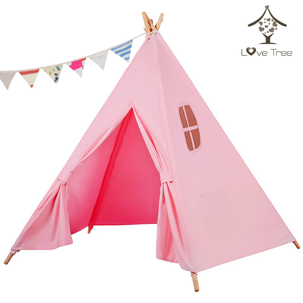 campfeuer tipi zelt teepee indianerzelt braun hell braun g nstig kaufen. Black Bedroom Furniture Sets. Home Design Ideas