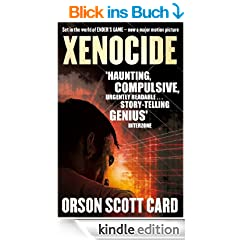 Xenocide: Ender Series, book 3 (The Ender saga)