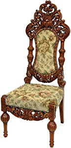 Oriental furniture old style european antique for Queen victoria style furniture