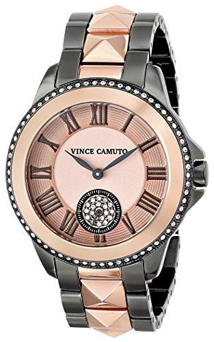 Vince Camuto VC/5049RGTT - Reloj para mujeres