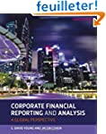 Corporate Financial Reporting and Ana...