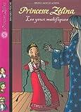 """Afficher """"Princesse Zélina n° 5 Les Yeux maléfiques"""""""