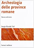 img - for Archeologia delle province romane book / textbook / text book