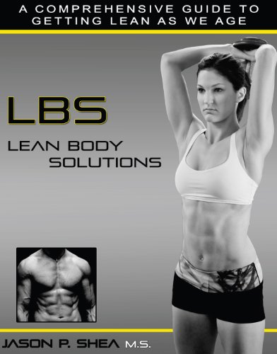 Lbs: Lean Body Solutions by Jason Shea ebook deal