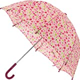 Pluie Pluie Raingear Pink Candy Dot Kids Umbrella