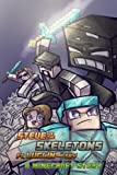 Minecraft: Steve vs The Skeletons Ft. Luclin and Sky