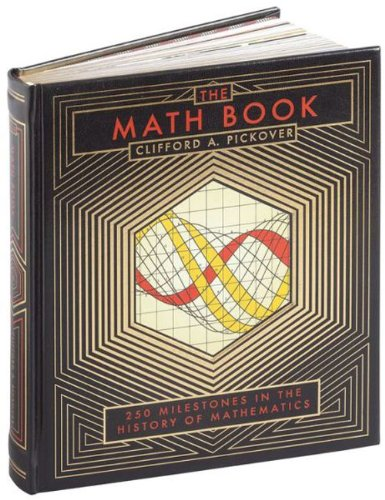 the-math-book-barnes-noble-leatherbound-classics