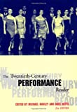 img - for The Twentieth-Century Performance Reader, 2nd book / textbook / text book